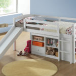 кровать чердак в детской варианты фото