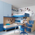кровать чердак в детской обзор