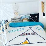 обустройство кровати-чердака
