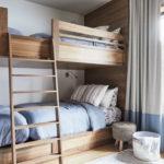 кровать-чердак большая
