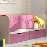 кровать дельфин детская дизайн идеи