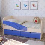 кровать дельфин детская идеи дизайна