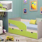 кровать дельфин детская идеи