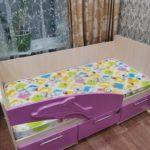 кровать дельфин детская идеи оформление