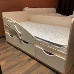 кровать дельфин детская фото вариантов