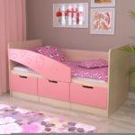 кровать дельфин детская дизайн фото