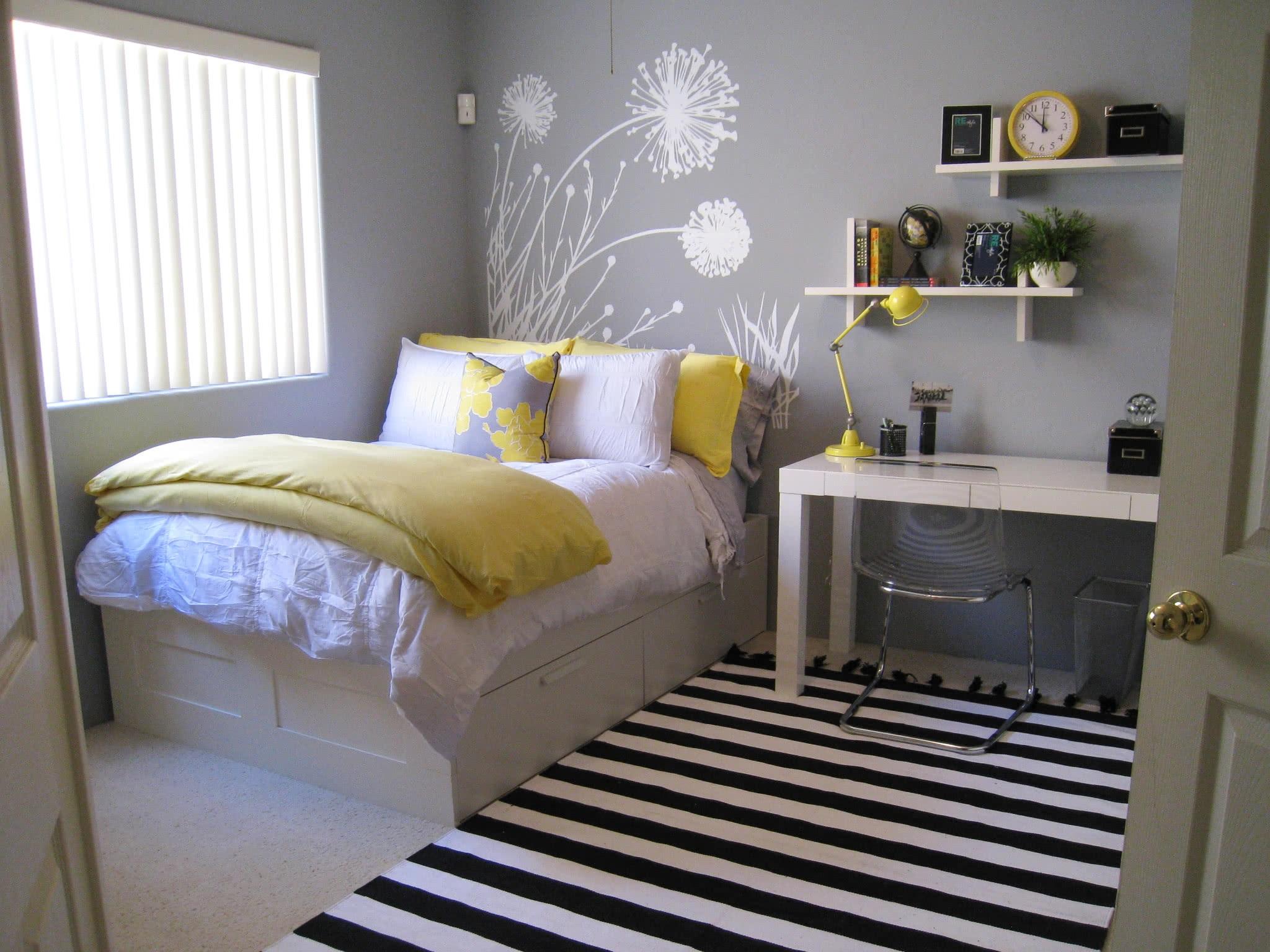 кровать для подростка особенности