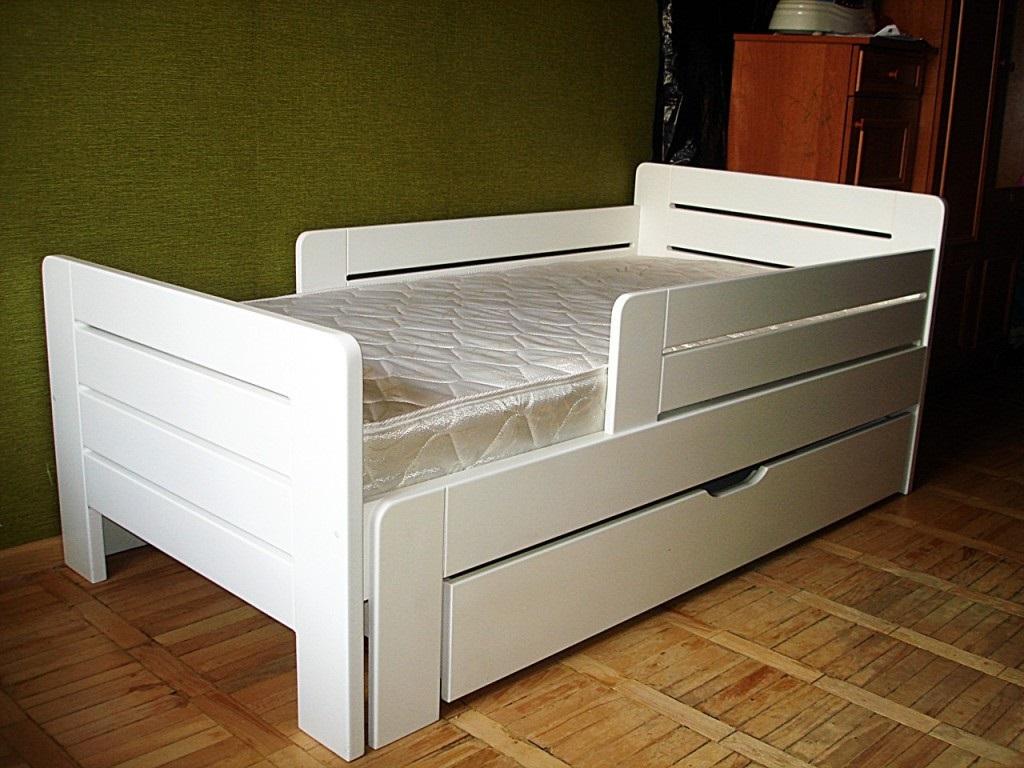 кровать для подростка матрас из мемориформа