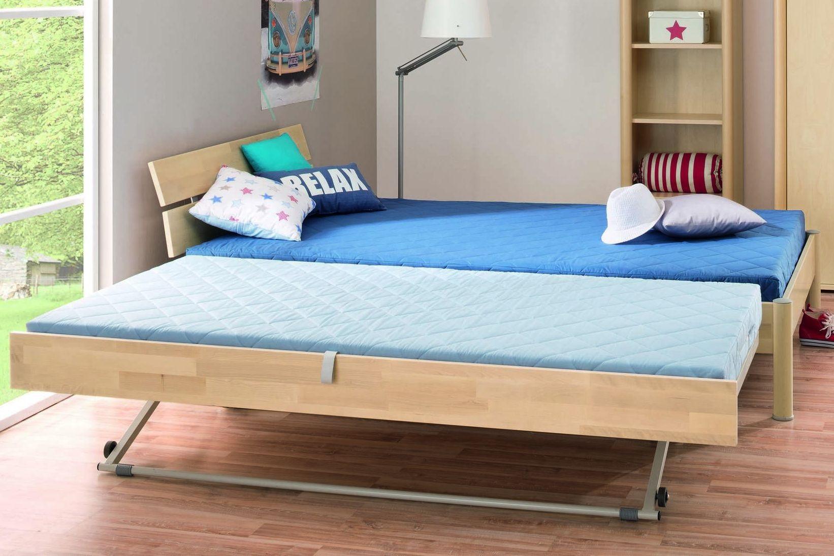 кровать для подростка матрас из латекса