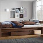 кровать из массива сосны фото вариантов