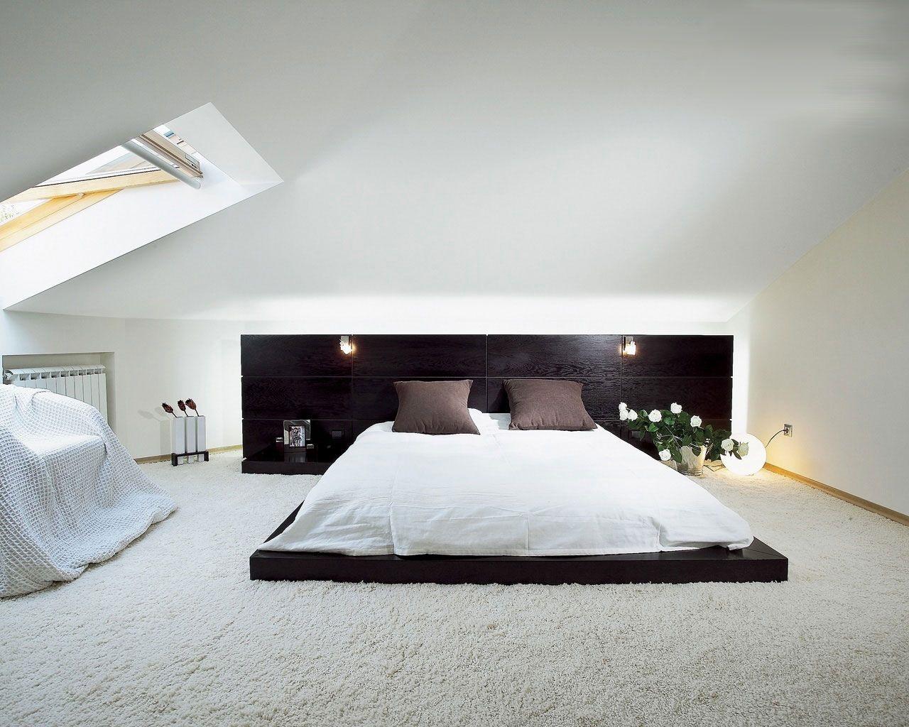 кровать-подиум размеры