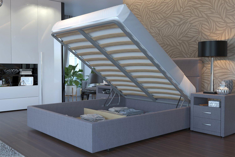 Кровати с подъемным механизмом картинки