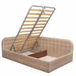 кровать с подъемным механизмом диван
