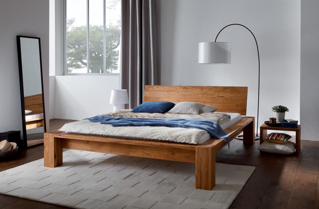 кровати из сосны дизайн