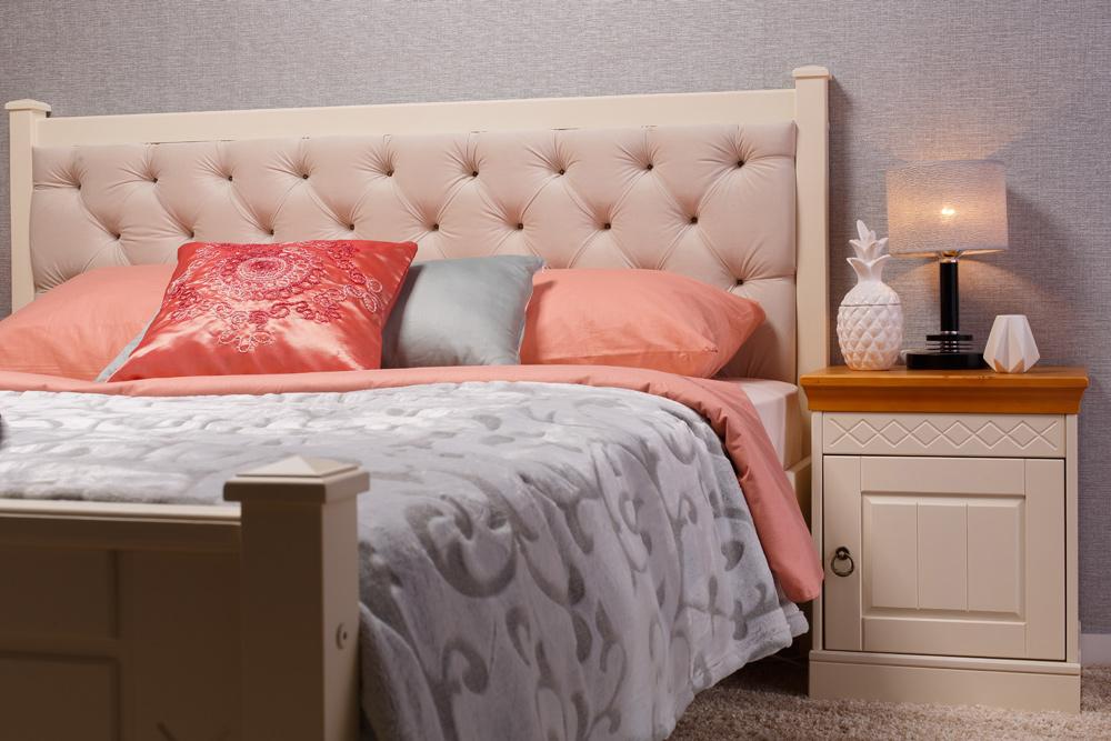кровати из сосны фото дизайна