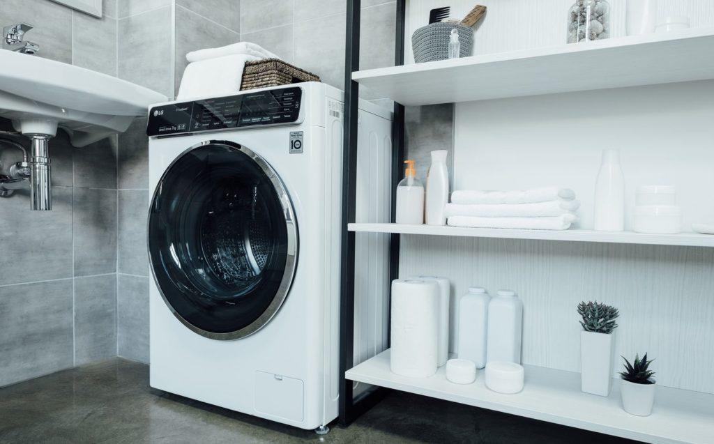 Разнообразность моющих средств