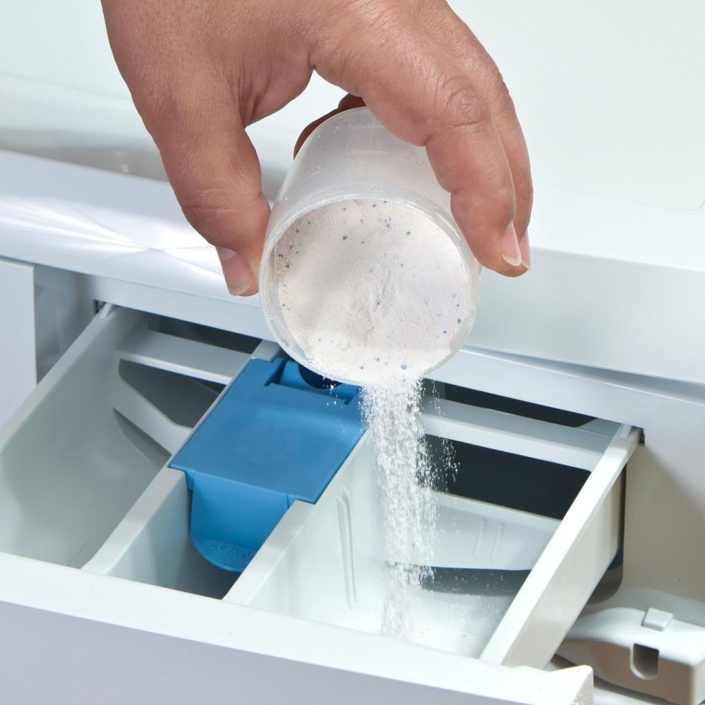 инструкция по количеству использования моющего средства