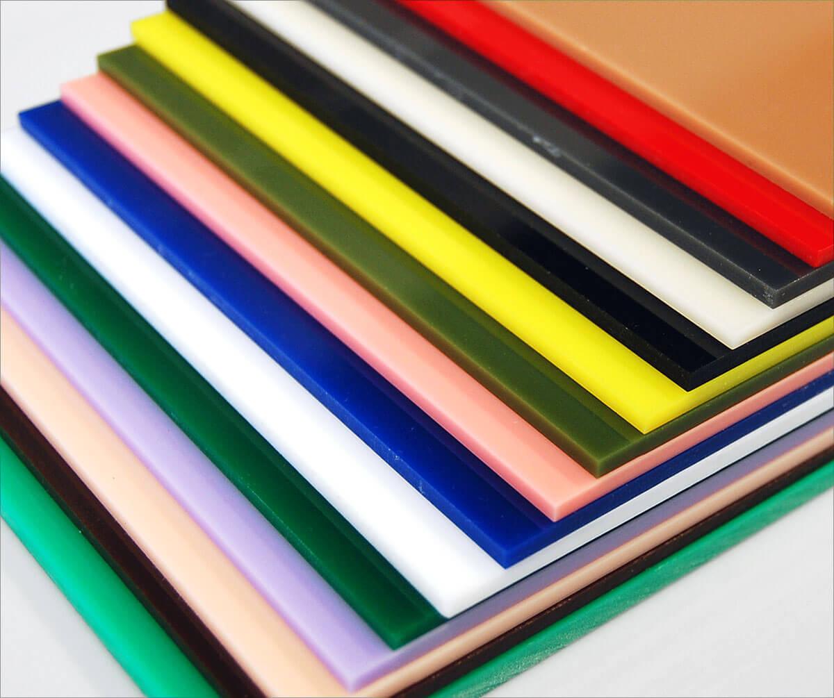 листы пластмассы для стола своими руками