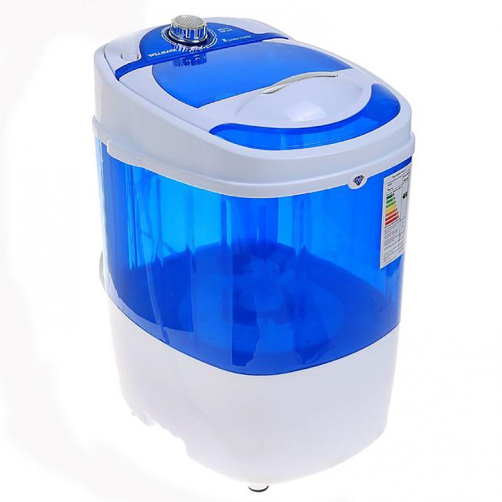 маленькая стиральная машина активаторного типа