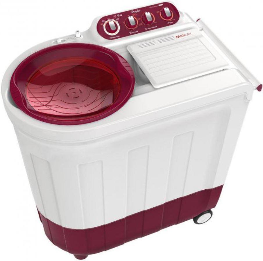 маленькая стиральная машина полуавтомат