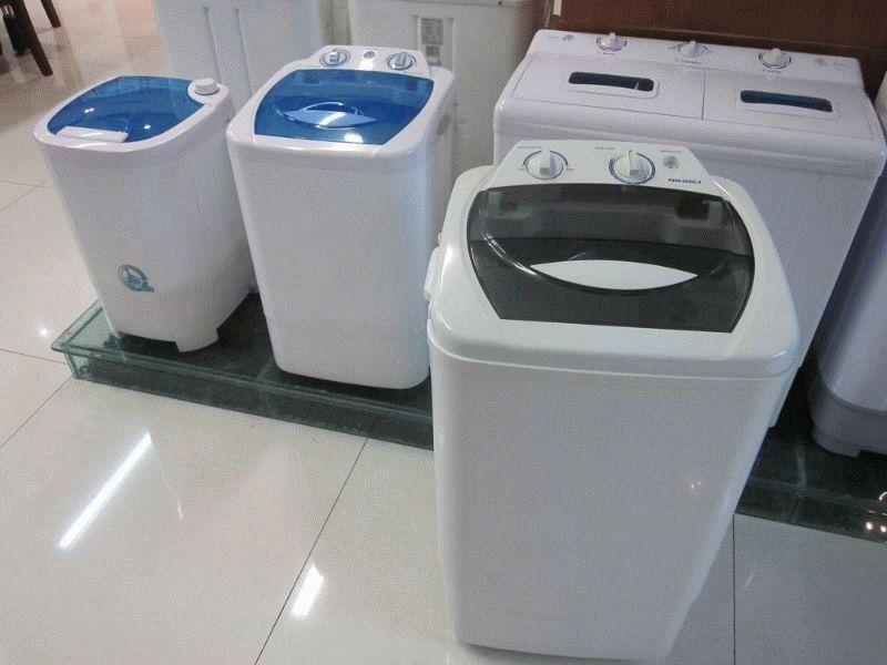 маленькие стиральные машины фото