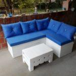 мебель для сада декор