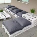 мебель для сада идеи декор