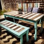 мебель для сада варианты
