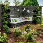 мебель для сада фото варианты