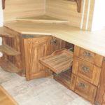 состаривания мебели