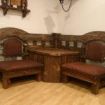мебель под старину стулья