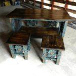 мебель под старину стол стул