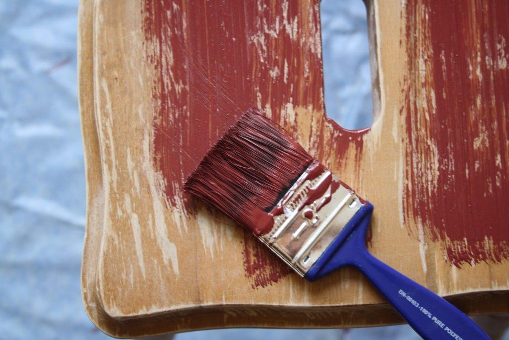 Материалы покраски