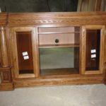 мебель под старину тумба