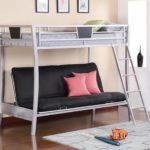 металлические двухъярусные кровати обзор идеи