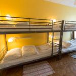 металлические двухъярусные кровати дизайн фото