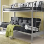 металлические двухъярусные кровати фото дизайн