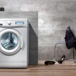 миниатюрные стиральные машины фото