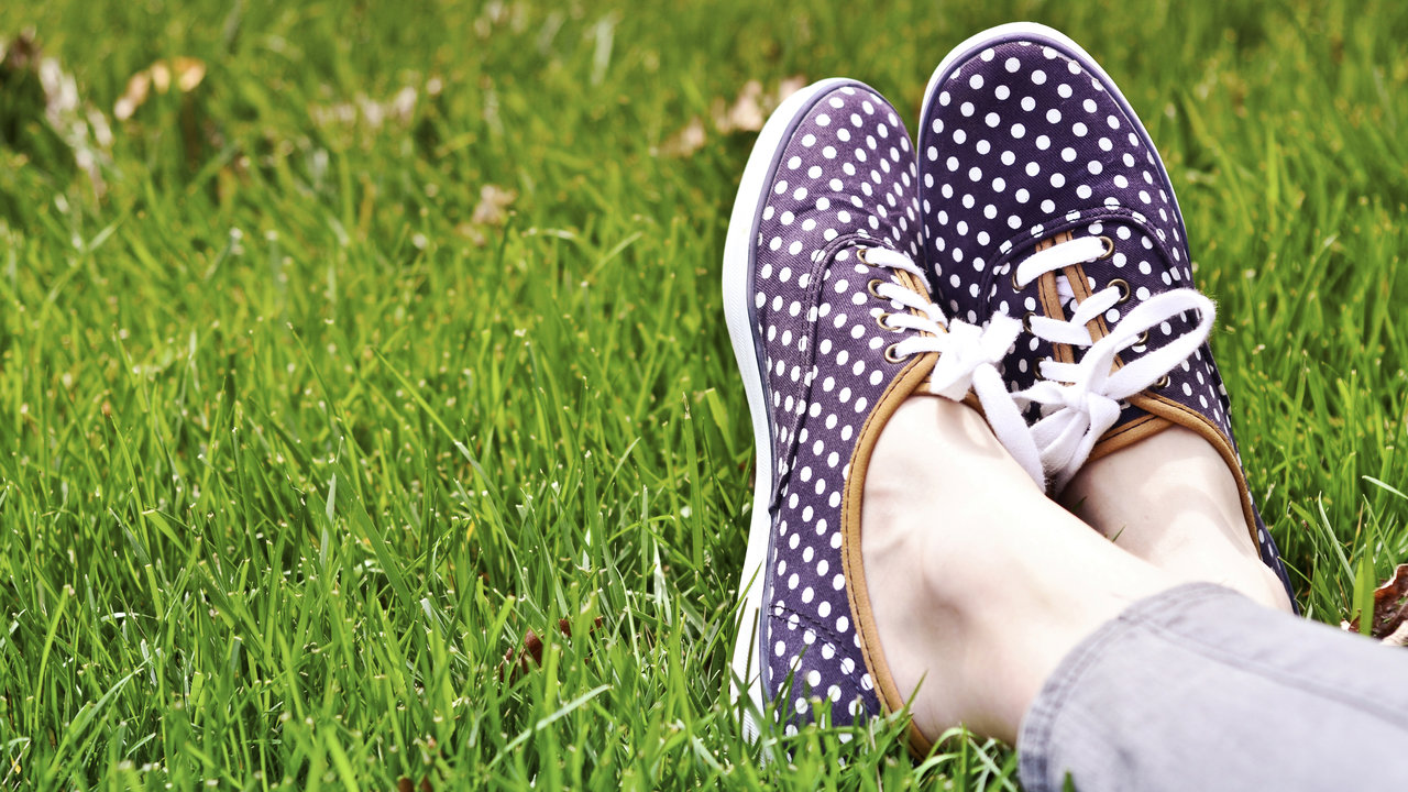 как бороться с запахом обуви