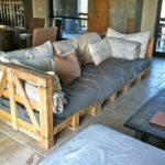 мебель своими руками диван большой