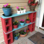 мебель своими руками для цветов