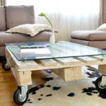 мебель своими руками столик