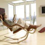 мебель своими руками кресло-качалка