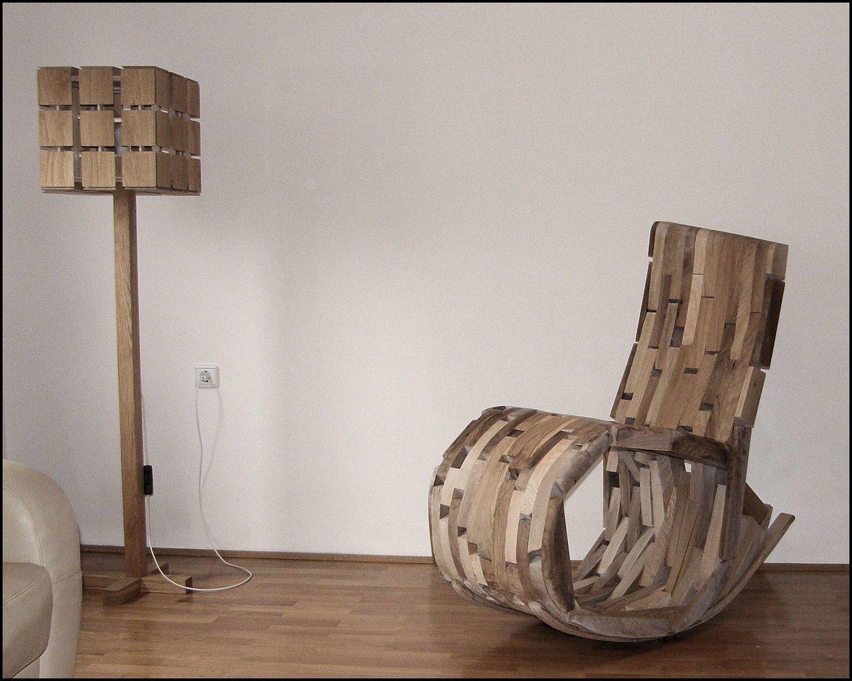необычные стулья фото своими руками будут выпускать резиновых