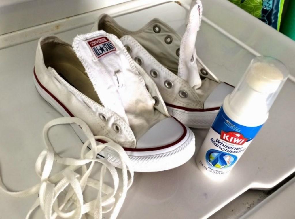 отбеливатель для кроссовок