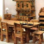 старинная мебель набор