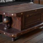 старинная мебель столик