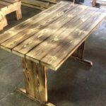старинная мебель стол большой