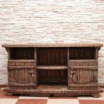 старинная мебель тумба