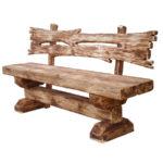 старинная мебель на улицу